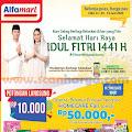Katalog Alfamart Promo Terbaru 1 - 15 Juni 2020