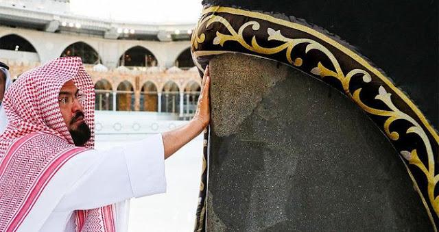 Alhamdulillah.. Masjidil Haram Akan Dibuka untuk Tawaf dan Sholat