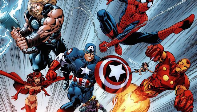 Spider-Man llegará a Marvel's Avengers - No Soy Gamer