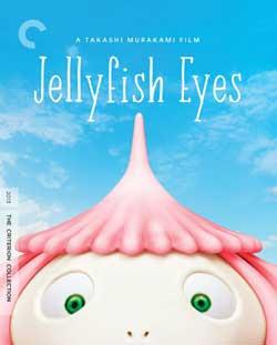 Jellyfish Eyes (2013)