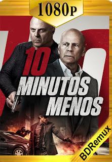 10 minutos para morir (10 Minutes Gone) (2019) [1080p BD REMUX] [Latino-Inglés] [LaPipiotaHD]