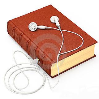 Audiobook publicação do edital de licitação