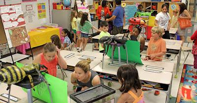 Pembelajaran Aktif - Adi Fun Learning