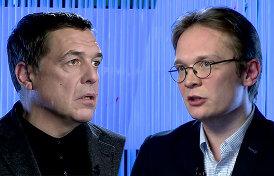 что случилось со свободой слова, спорят Александр Любимов и Кирилл Мартынов