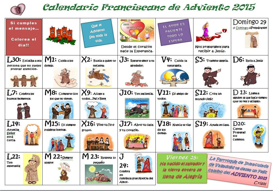 Calendario De Abviento Vatozhub Ruralco - Calendario-de-adviento