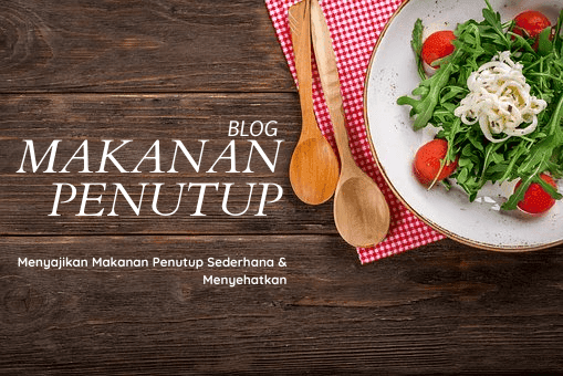 Blog Makanan Penutup Terbaik