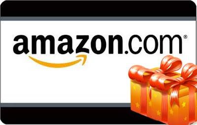 amazon Gift Voucher Free