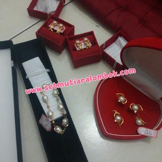 Jual Perhiasan Mutiara Di Surabaya