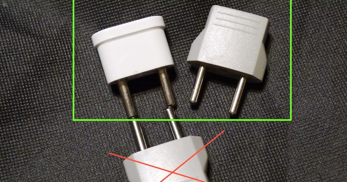 動物不在家: [韓國] 電壓、插座與轉接頭