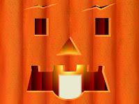 Jack O'Lantern 1