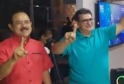 Se não fosse o apoio de Raimundo Louro, Dr. Humberto despencaria para 3º lugar nas eleições