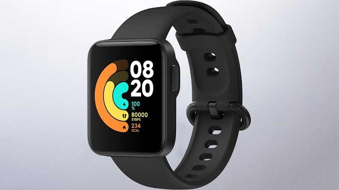 ميزات وعيوب ساعة Xiaomi Mi Watch Lite