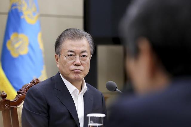 Korsel Membatalkan Kerjasama Intelijen dengan Jepang, Hubungan Kedua Negara Makin Memburuk?