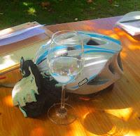 winery cycling