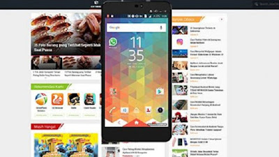 Access Android Phone From Pc