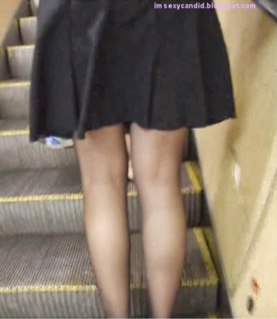 candid business skirt