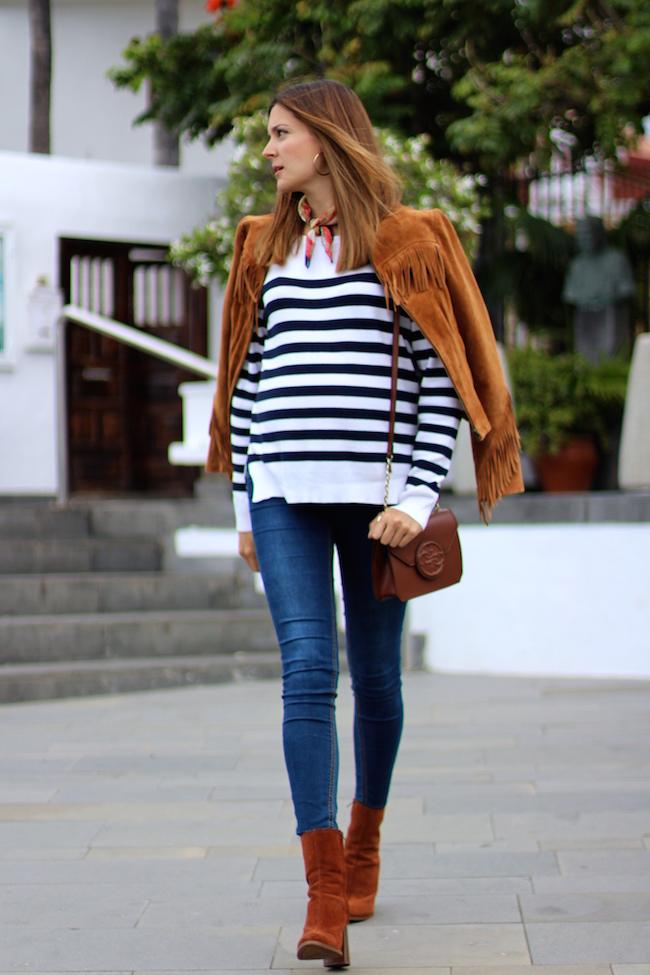Bt Style Fashion Fleece Braun