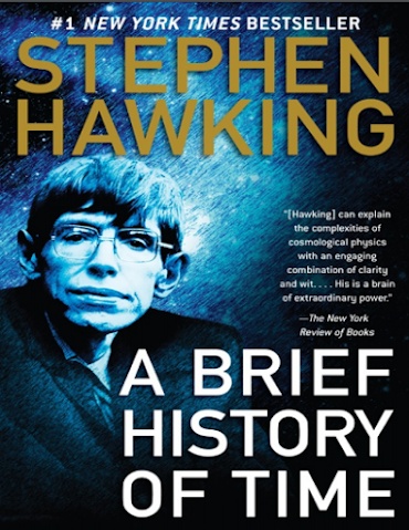 A Brief history Of Time By Stephen Hawking In Pdf