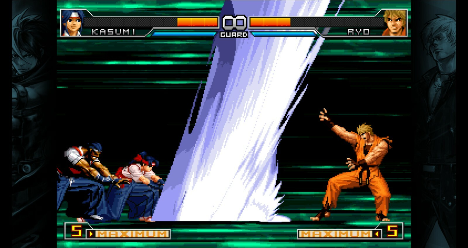the-king-of-fighters-2002-unlimited-match-pc-screenshot-4