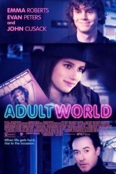 descargar Adult World en Español Latino