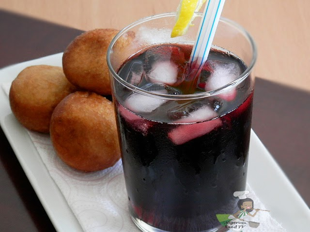 Nigerian Drink Recipes,Nigerian Drinks, Nigerian recipes, Nigerian food tv