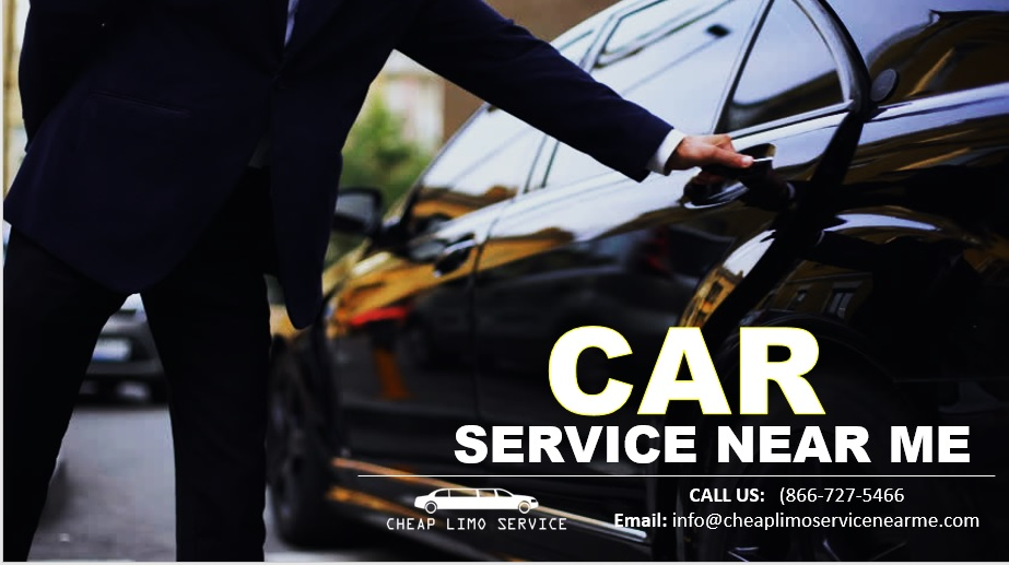 Cheap Limo Service Near Me: Things to Do When a Long ...