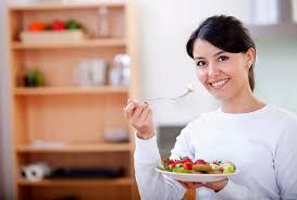 الوجبة الغذائية المتوازية حسب السنّ والنشاط