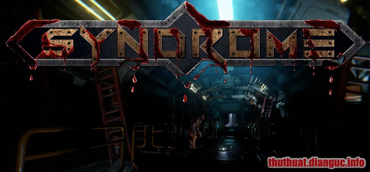 Download Game Syndrome Full Crack