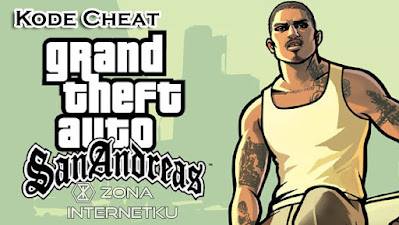 The most comprehensive collection of GTA San Andreas PS2 and PC cheat codes in the world