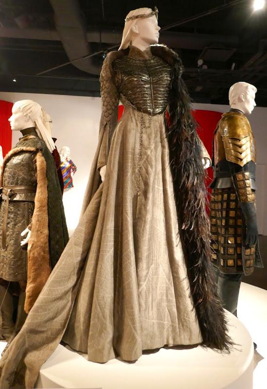Sophie Turner Game of Thrones Sansa Stark costume