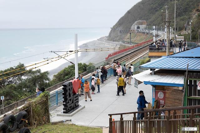 【大叔生活】2021 又是六天五夜的環島小筆記 (上卷) - 多良車站預計在 2024 年 3 月將重新恢復載客服務
