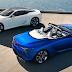 Lexus LC 500 Convertıble Dünya Prömiyeriyle Los Angeles Autoshowda Yapıldı