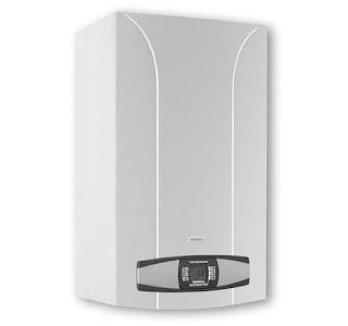 La eficiencia de las calderas de condensación