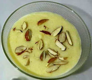Badam Phirni Recipe