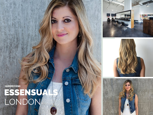 Hair Salon Seattle - Essensuals London