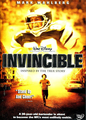 Invincible [2006] [DVD] [R1] [NTSC] [Latino]