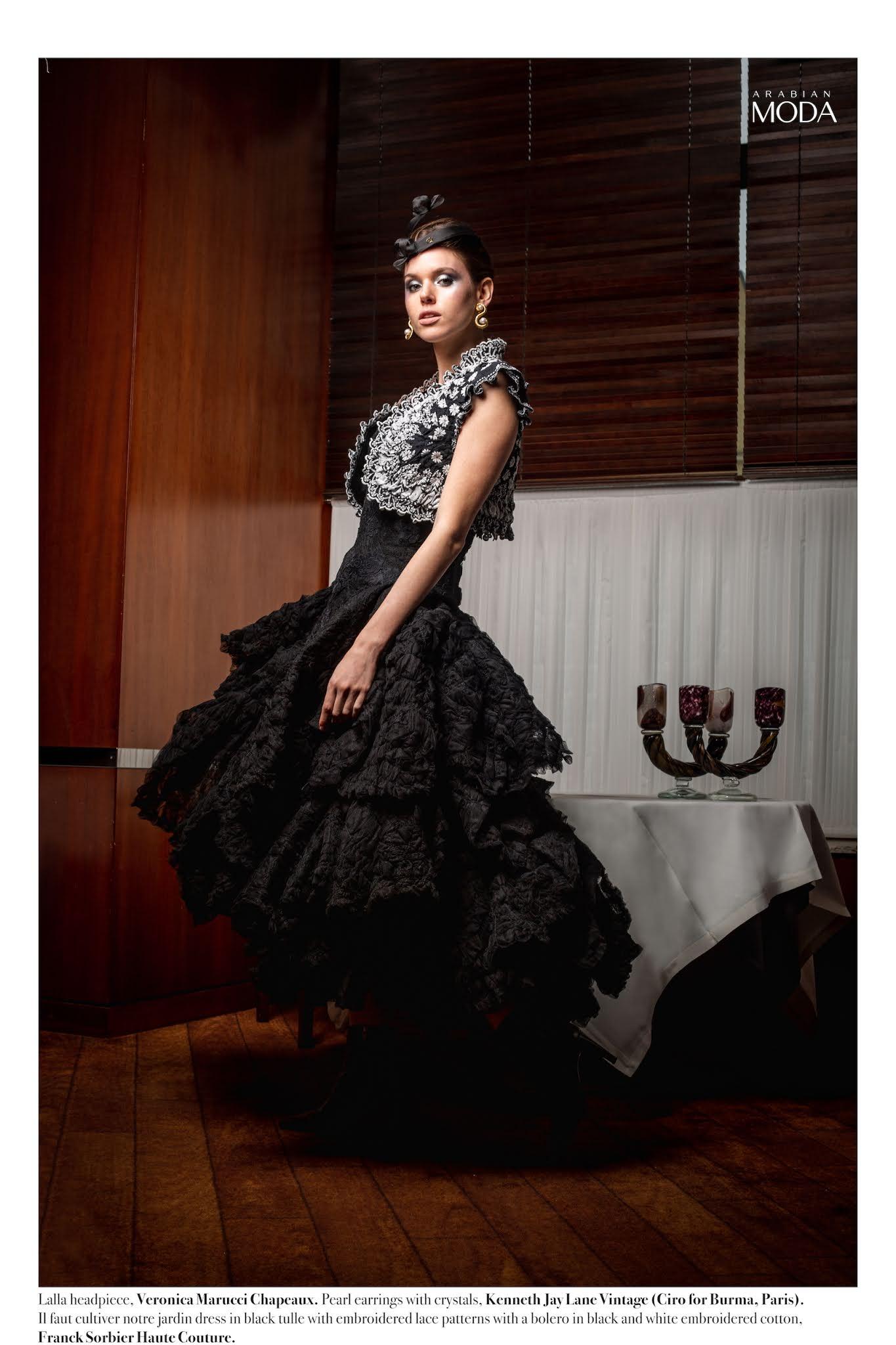 Arabian Moda x Franck Sorbier-3