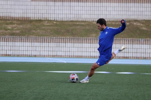 Oficial: Peña Deportivo, llega David Barca