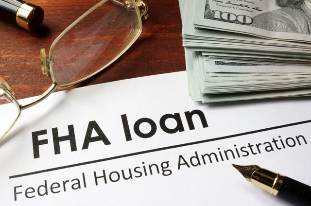 fha mortgages home loans federal housing administration refinancing