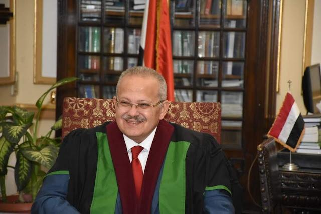 د. الخشت : جامعة القاهرة تشهد أكبر تطوير في تاريخها لجميع مستشفياتها وقطاعاتها الطبية