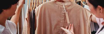 Memulai Bisnis Jualan Baju Online