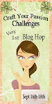 Our 1st Blog Hop is Coming Soon!!