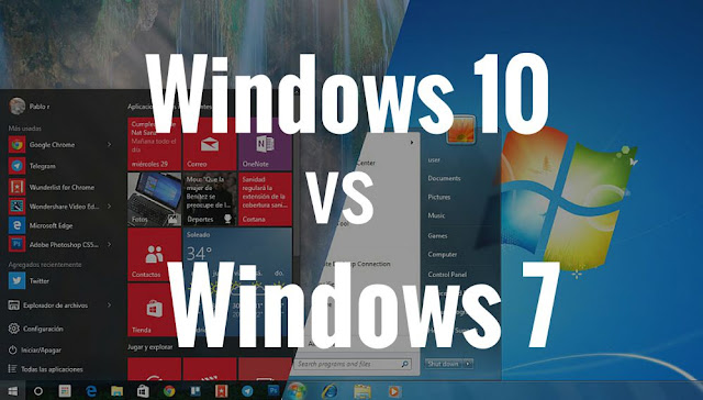 Windows 7 vs Windows 10 | Hangisi Daha İyi?