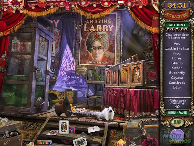 Mystery Case Files 4 Madame Fate PC Full RAiN