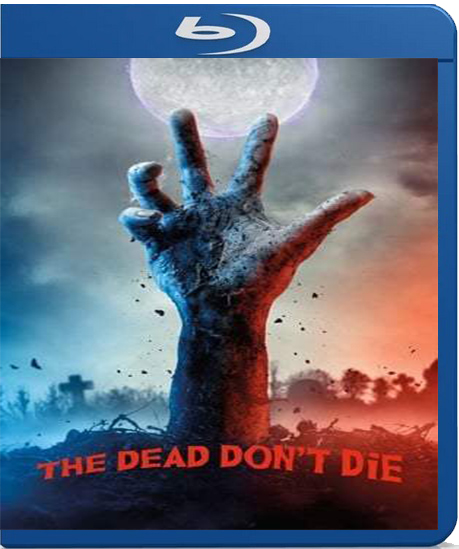 The Dead Don't Die [2019] [BD50] [Latino]