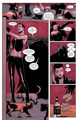 Review del Cómic Catwoman: especial 80 aniversario - ECC Comics