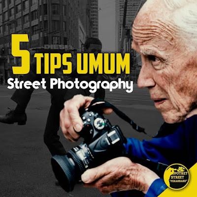 5 Tips Street Photography (Potret Street Pekanbaru)