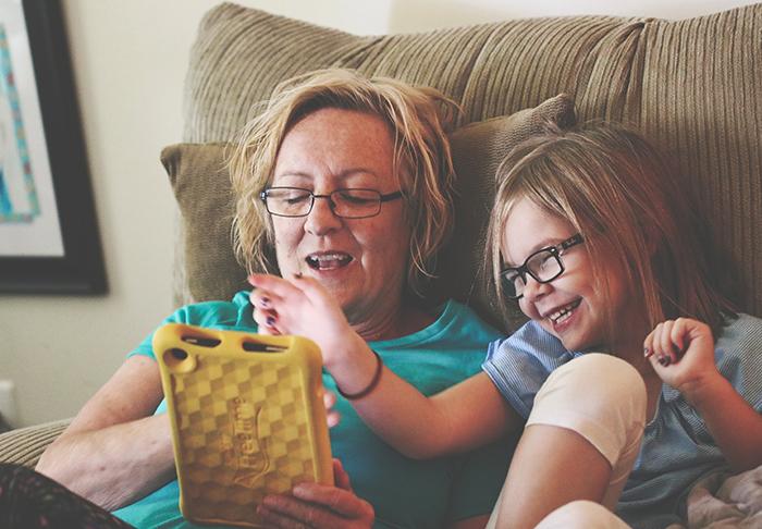 Cara Menjaga Anak Agar Tetap Safety Saat Online
