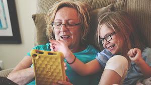Hei Orang Tua! Ini Cara Menjaga Anak Agar Tetap Safety Saat Online