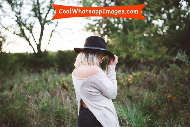 Whatsapp DP for Girl
